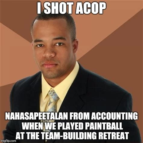 Team Black Guys Meme - successful black man meme imgflip