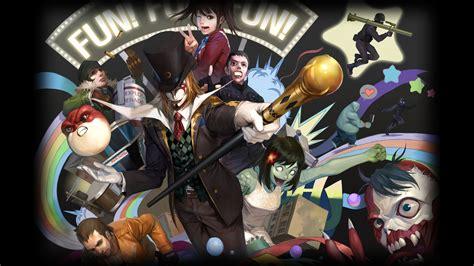 Counter Strike Nexon Zombies Fun Mode Steam Trading