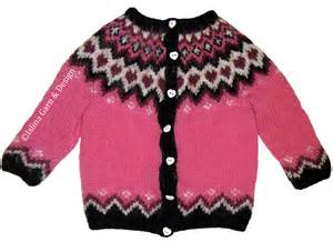 pullover designer islina garn och design islina yarn and design pattern knitted baby