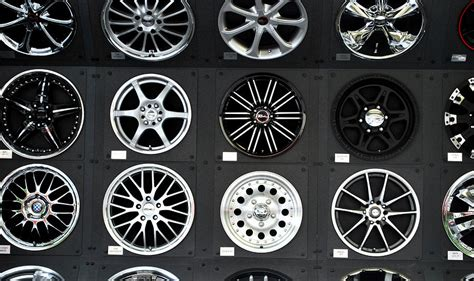 Sport Rim For All Types Cars ( Taiwan