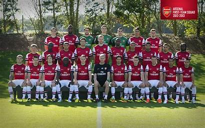 Squad Arsenal Wallpapers Liverpool Wallpup