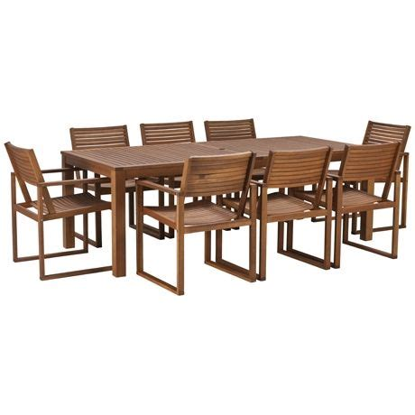 freedom deckhaus  piece outdoor package  natural