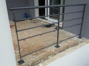 Rambarde Escalier Exterieur Castorama by Autre Solution Qu Un Garde Corps Alu 224 Presque 300 Ml