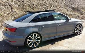 Audi A3 Berline S Line : onderstel wegligging show your wheels velgen banden ophanging pagina 23 ~ Medecine-chirurgie-esthetiques.com Avis de Voitures