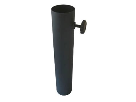 umbrella pole stand
