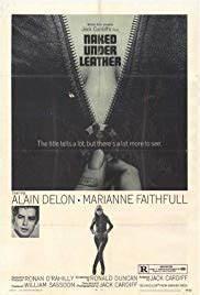 The Girl on a Motorcycle (1968) - IMDb