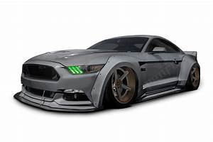 2016 Mustang Reverse Light 2015 Ford Mustang Profile Pixel Drl Boards The Hid Factory