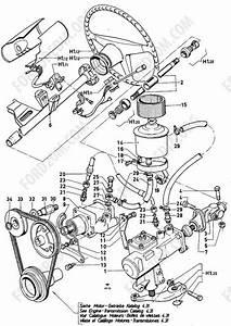 Ford Taunus 17m  20m P5  P7