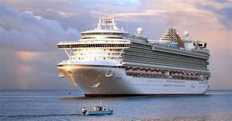 A Beginners Guide To A Cruise Holiday
