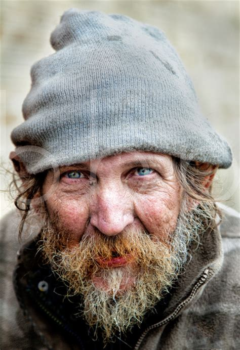 Brian Buckner Photography | Homeless People of the Streets