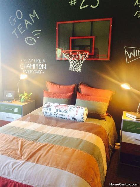 Sports Corner In The Boys Room by 60 Boys Baseball Themed Bedroom Ideas Homecantuk