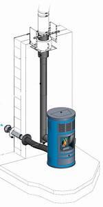 Poele A Granule Sans Conduit : comment installer un poele a granul beautiful pole ~ Premium-room.com Idées de Décoration