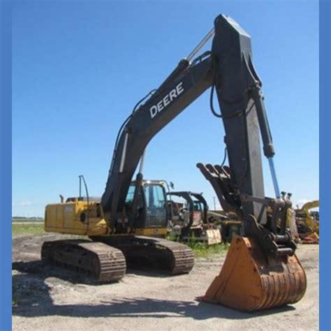 john deere excavator supplier worldwide  deere  lc excavator  sale