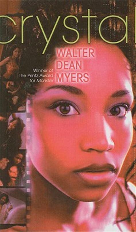 walter dean myers author winning children book author