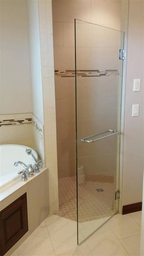 Shower Door Glass by Shower Door Residential Gallery East Side Glass