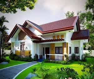 Stunning Simple House Plans by Stunning Small House Exterior Design