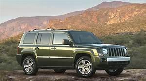 2009 Jeep Patri... Jeep