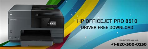 Looking to download safe free latest software now. HP OfficeJet Pro 8610 Driver Free Download | Free Download