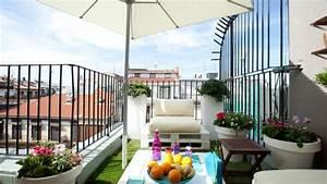 Salon Pour Balcon : best salon de jardin petit balcon images awesome interior home satellite ~ Teatrodelosmanantiales.com Idées de Décoration