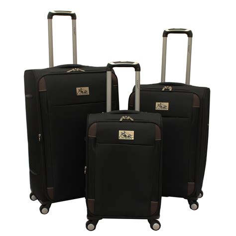 Light Luggage by 57 Light Luggage 29 75cm 4 Wheel Spinner