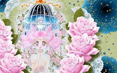 Sailor Moon Chibi Helios Hallucination Fanpop Walker