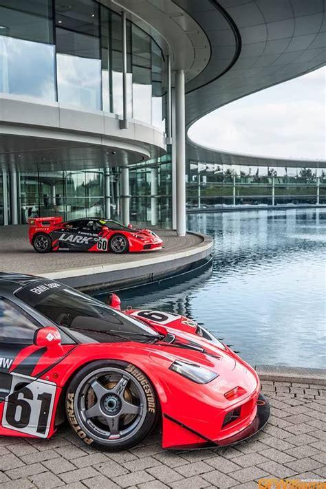 Rent a luxury car here McLaren F1 GTRs   Maserati, Bugatti, Bentley