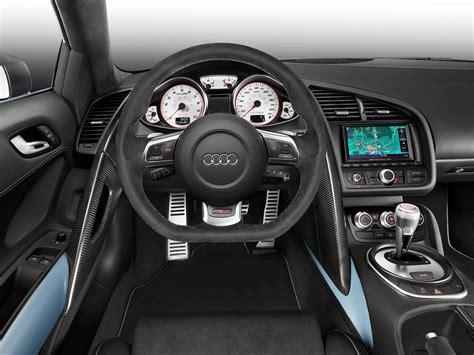 Automotive Interior Design Guidelines