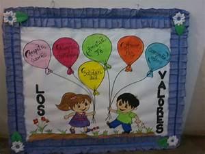 Crea con tus manos!!!: Carteleras Educativas