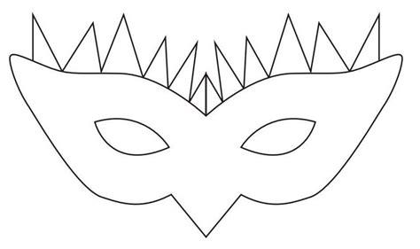 Kleurplaat Carnaval Groep 8 by Carnaval Maskers Maken Iy38 Belbin Info