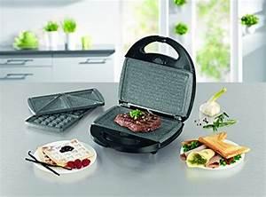 Waffeleisen Und Sandwichmaker : gourmetmaxx 00925 tischgrill waffeleisen sandwich maker ~ Watch28wear.com Haus und Dekorationen