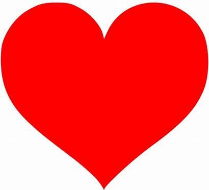 Heart Svg Clipart Wikimedia Commons Wikipedia Wiki