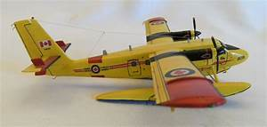Happyscale-modellbau  Dehavilland Canada Dhc-6 Twin Otter  72