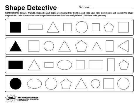 images  polygon shapes worksheets polygons