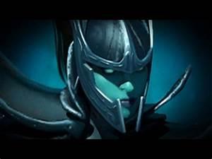 Dota 2 Hero Spotlight Mortred The Phantom Assassin YouTube