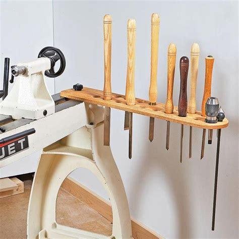 swing arm lathe tool holder woodworking plan  wood