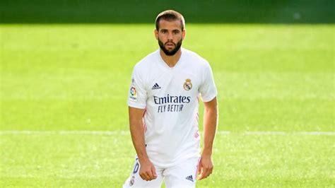 Real Madrid   Nacho se hace fuerte - AS.com