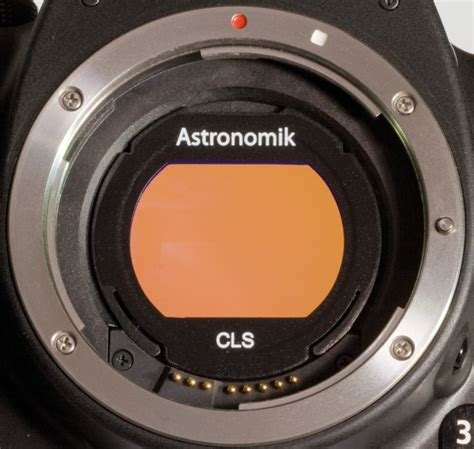 astronomik cls light pollution filter astronomik eos clip in cls deep sky light pollution