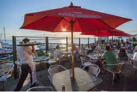 Dining Seattle by Seattle Waterfront Restaurants 10Best WatersideRestaurant Reviews