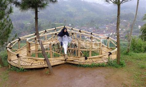 tempat wisata  ciwidey bandung selatan  wajib
