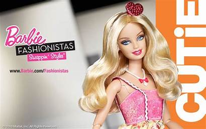 Barbie Fashionistas Wallpapers Dolls Swappin Pc Princess