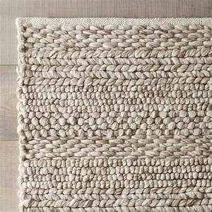 DwellStudio Florian Hand Woven Natural Area Rug For My