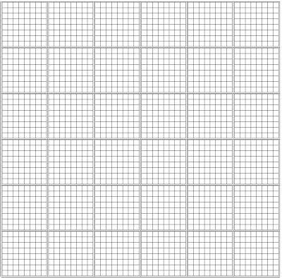 graph paper printable   besthomevercom diy cross