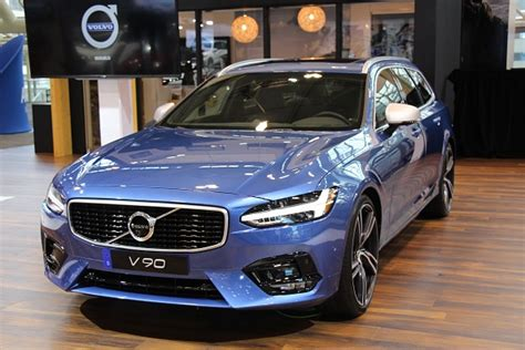 volvos extended warranty   drive