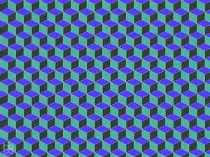 design pattern cube pattern repeatable pattern freebies