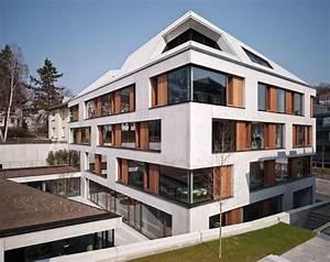 Blocher Blocher Partners : blocher blocher partners stuttgart inhabitat green design innovation architecture green ~ Markanthonyermac.com Haus und Dekorationen