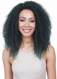 Natural Curly Hair Medium Length Hairstyles
