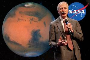 NASA Mars mission shock: Space agency 'can't afford' red ...