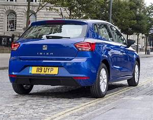 Seat Ibiza Bleu : latest seat ibiza news and fr version road test wheels alive ~ Gottalentnigeria.com Avis de Voitures