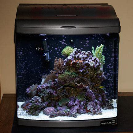 aquarium kits jbj lighting 24 gallon nano cube deluxe aquarium w free nano cube stand