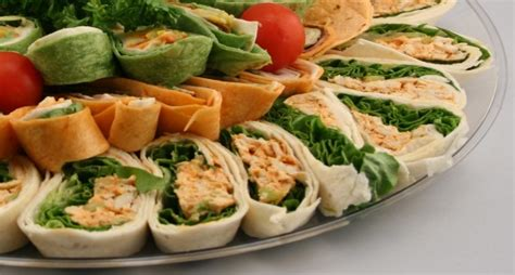 light hors d oeuvres hors d oeuvres plates roche bros supermarkets